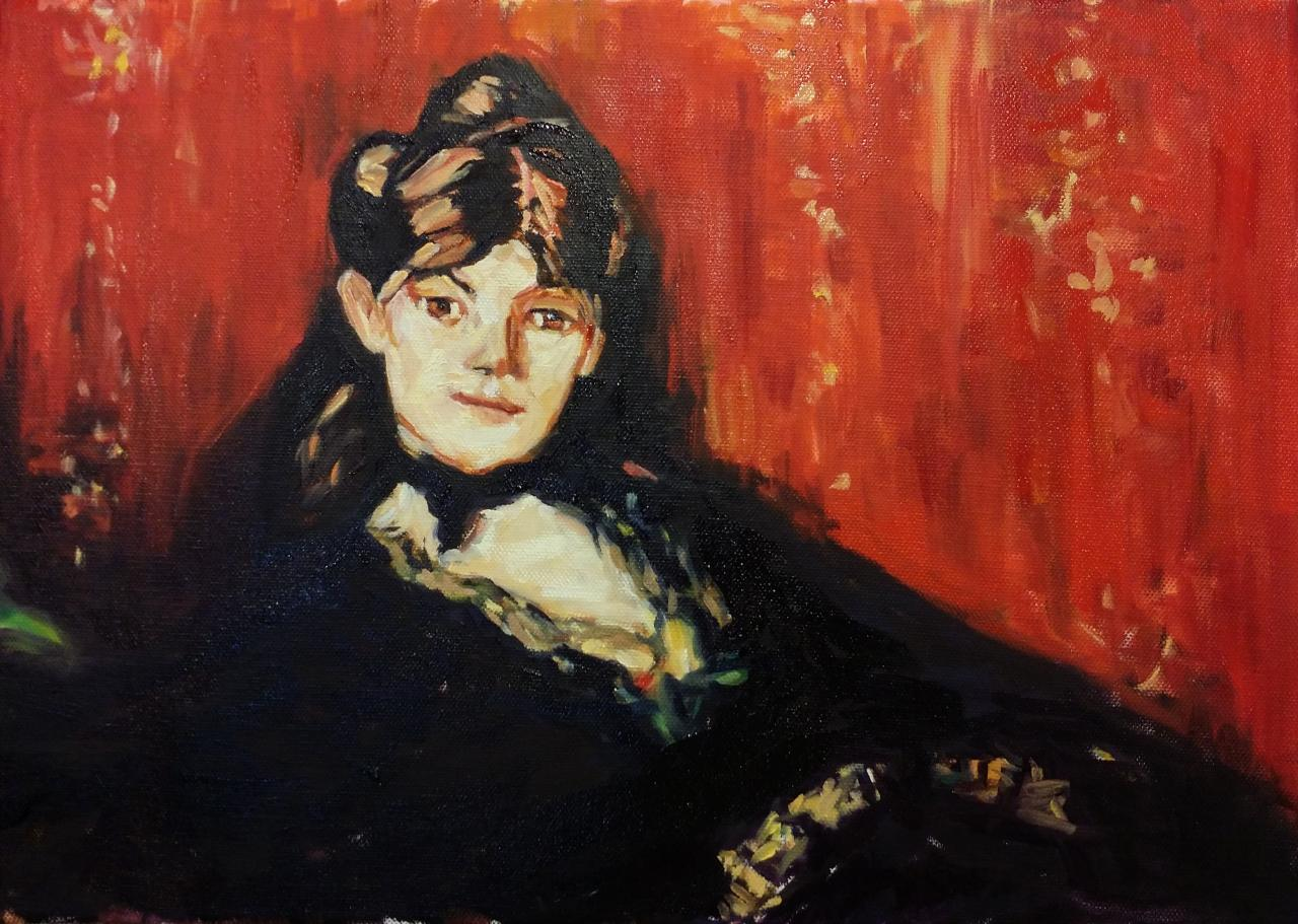 copie de manet