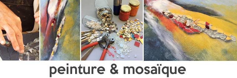 Entete peinture et mosaique copie