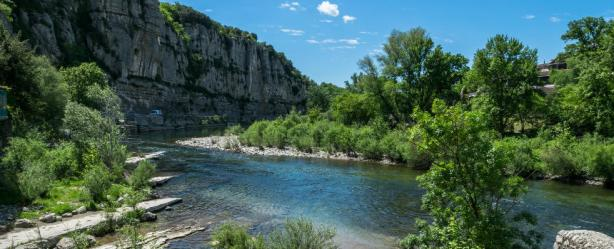 Guide gorges ardeche